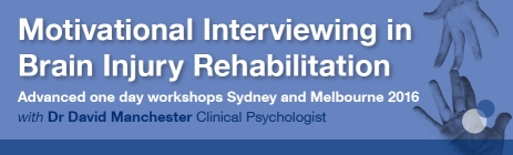 Banner image for Advanced Motivational Interviewing