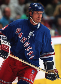 Picture of Wayne Gretzky
